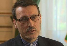 شکایت ایران از BBC فارسی، ایران اینترنشنال و