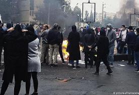 یک فرمانده بسیج: در اعتراضهای اخیر فقط خدا ما را نجات داد