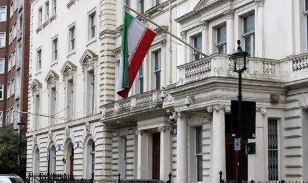 شکایت ایران از بیبیسی، من و تو و ایران اینترنشنال