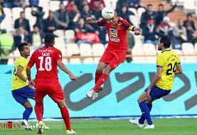 حسینی: هر تیمی پس از چند سال موفقیت، افت هم میکند
