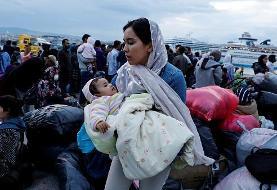 یونان درها را به روی مهاجرانی که شرایط دریافت پناهندگی ندارند میبندد