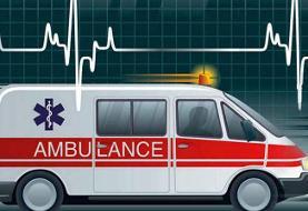 فرسودگی برخی از آمبولانس های قم