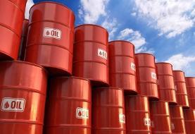 نفت از مرز ۶۴ دلار عقبنشینی کرد