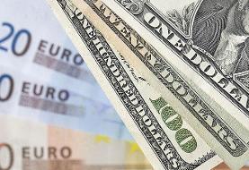 ادامه پیشروی دلار در کانال ۱۳ هزار تومان | افزایش فاصله نرخ خرید و فروش