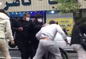فرمانده نیروی انتظامی: اعتراضات آبان متفاوت از گذشته و پراکنده بود