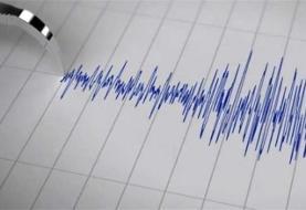 زلزله ۴.۲ دهم ریشتری کهکیلویه را لرزاند