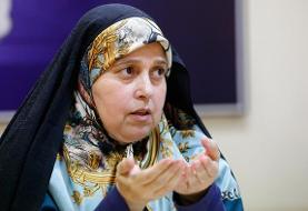 پروانه سلحشوری: تفکری خاص در صداوسیما، ضدملی عمل میکند