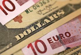 توقف قیمت دلار | جدیدترین نرخ ارزها