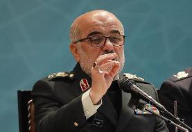 آماده باش ۲۸۰ هزار نیروی پلیس برای برگزاری انتخابات