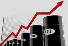 افت قیمت نفت با فروکش التهاب بازار