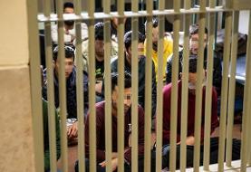 محکومیت سه بازداشتی آبان ماه به حبس و شلاق و اعدام