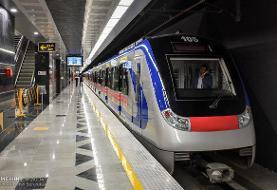 توزیع ماسک رایگان در ایستگاههای اتوبوس و مترو