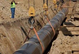 اختصاص ۱۵ هزار میلیارد ریال برای تکمیل گازرسانیها