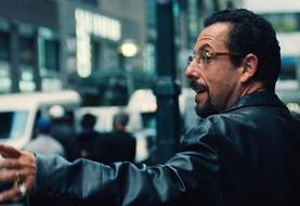 گیشه متوسط برای آخرین فیلم «آدام سندلر»/فروش چهل میلیون دلاری «الماسهای تراش نخورده»