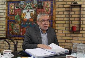 فتحاللهزاده عضو هیئتمدیره استقلال شد