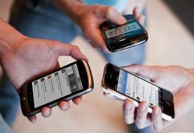 جدیدترین آمار ترابردپذیری موبایل اعلام شد