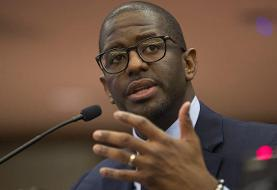 Gillum sets sights on denying Trump victory in Florida in 2020