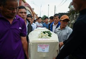 First bodies of UK truck victims arrive in Vietnam