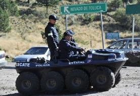 Frenchman, actor kidnapped in Mexico freed: officials