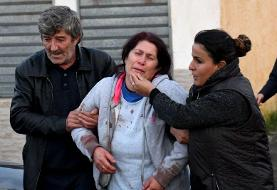 PHOTOS: Deadly earthquake rocks Albania
