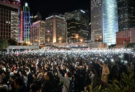 Hong Kong set for fresh protests as police end university siege