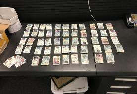 Customs agents seize $95M in counterfeit goods along with thousands of fake IDs