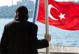 ۹۰ غیر نظامی، قربانی حملات ترکیه به خاک سوریه