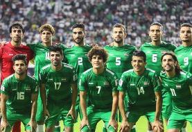 جلسه سفارت و فدراسیون عراق برای جلوگیری از سیاسی شدن بازی با ایران