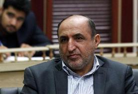 ۲۳۸ نفر امروز در فرمانداری تهران ثبت نام کردند