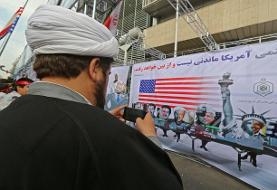 Iran marks U.S. Embassy hostage crisis anniversary with ominous nuclear upgrade