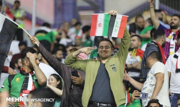 محل بلیت فروشی بازی تیم ملی ایران و عراق تغییر میکند؟