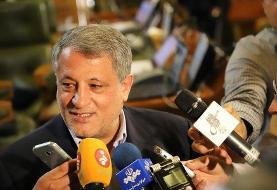 شوخی محسن هاشمی با بوی نامطبوع تهران | مثل اینکه قضیه امنیتی شده است