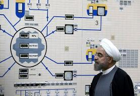 Tehran To Begin Injecting Uranium Gas Into Over 1,000 Centrifuges, Iranian President Says