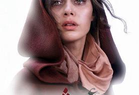 نخستین تصاویر همبازی بازیگر زن ترکیهای شهاب حسینی و پارسا پیروزفر در «مست عشق»