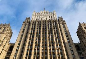 هشدار روسیه به آمریکا در رابطه با آزمایش موشک جدید