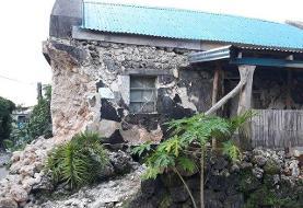 کمتر از ۱۰۰ نفر زیرآوار زلزله ماندهاند/ وجود ۶۰ روستا در کانون زلزله