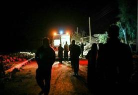 تعداد جانباختگان زمینلرزه آذربایجان شرقی به ۵ نفر رسید | ۲۰ نفر هم مصدوم شدند