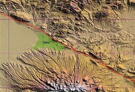 بامداد امروز زلزلهای با قدرت ۵.۹ ریشتر شمالغربی کشور را لرزاند