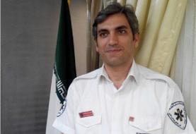 ۳ کشته و ۲۰ مصدوم به دنبال زلزله در آذربایجان شرقی