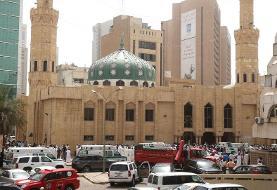 اعتراضات خاورمیانه کویت را هم در بر گرفت