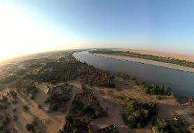 Nile River dam row: Egypt, Ethiopia and Sudan make draft deal