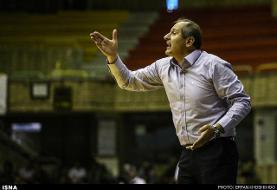 هاشمی: با تجربه بیشتر تیم قزوین را بردیم/ مهرام مدعی است