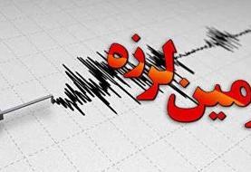زلزله رویدر هرمزگان را لرزاند