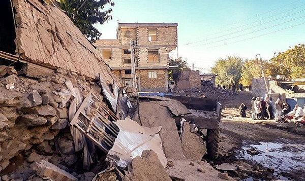 آذربایجان لرزید و در سوگ نشست: صدها زخمی و فوتی در آمار اولیه تلفات زلزله ۵/۹ ریشتری