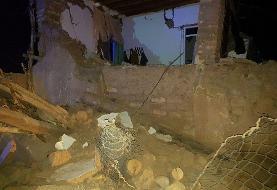 زلزله ۵.۹ ریشتری «میانه» | جزئیات تلفات ؛ ۶ کشته و  ۳۸۰ مصدوم | جدیدترین تصاویر زلزله
