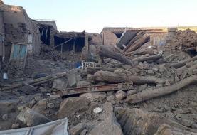 دستکم شش کشته و بیش از ۳۰۰ زخمی در زلزله شمال غربی ایران