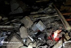 اسامی فوت شدگان زلزله آذربایجان شرقی در میانه اعلام شد