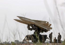 ارتش با این سامانه موشکی، پهپاد متجاوز را منهدم کرد+عکس و ویژگیها