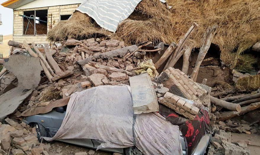 Iranian media say injuries jump to 520 in Friday quake