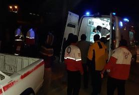 آخرین وضعیت امداد رسانی به مناطق زلزلهزده آذربایجان شرقی/ جان باختن ۵ نفر